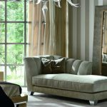 Having a patterned sofa in your lounge – pleasant or not?
